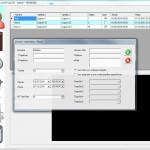 Software de gestion de taquillas